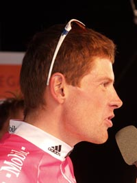 ENTEGA Grandprix 2005 in Lorsch, Jan Ullrich.