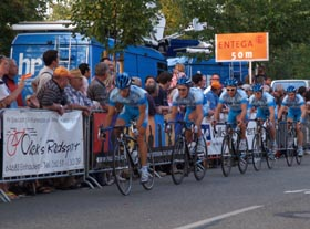 ENTEGA Grandprix 2005 in Lorsch,