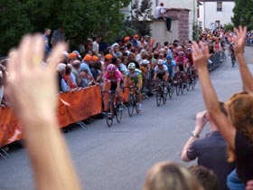 ENTEGA Grandprix 2005 in Lorsch.